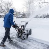 Snow Removal Winnipeg
