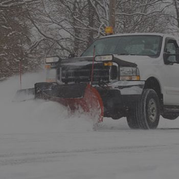 How the snow removal and lawn care Winnipeg tracking system works